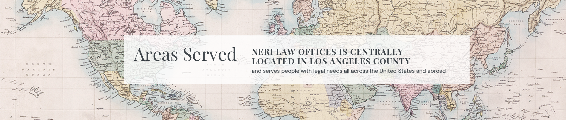 immigration attorney areas served