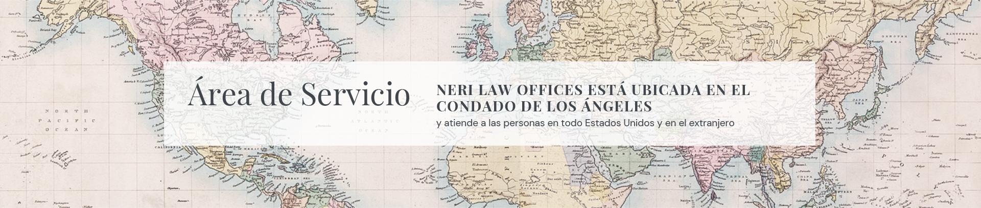 immigration attorney areas served_espanol